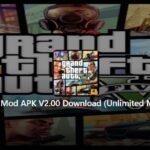 GTA 5 APK Mod APK V2.00 Download