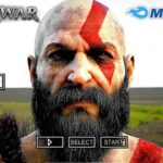 God of War 4 iSO Free Download PPSSPP for Android