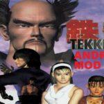 Tekken 2 Mod APK Free Download