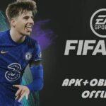 FIFA 2022 Mod Apk Fifa 14 Offline Download
